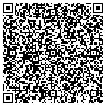 """QR-код с контактной информацией организации """"Балконы окна №1"""""""