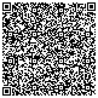 QR-код с контактной информацией организации Поликлиника №1, Федеральное медико-биологическое агентство России