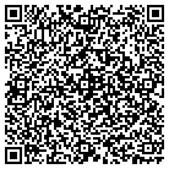 QR-код с контактной информацией организации БАУНТИ