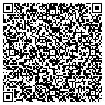 QR-код с контактной информацией организации ООО Балкон Строй