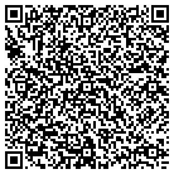 QR-код с контактной информацией организации DOLLS