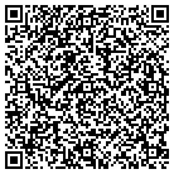 QR-код с контактной информацией организации ХЭППИЧ