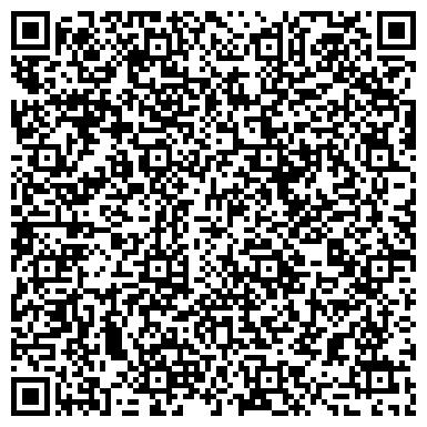 QR-код с контактной информацией организации ООО «Агентство недвижимости Ивановой Дарии»