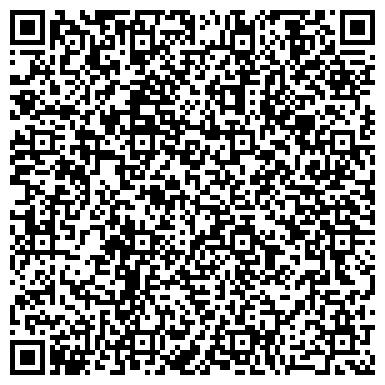 """QR-код с контактной информацией организации ГБУЗ """"Городская поликлиника №6 ДЗМ"""""""