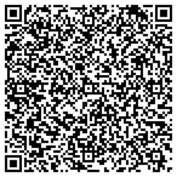 QR-код с контактной информацией организации СЕКТОР ЗАНЯТОСТИ НАСЕЛЕНИЯ Г. КЫЗЫЛКИЯ