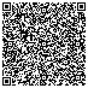 QR-код с контактной информацией организации Городская поликлиника №6, Филиал №5