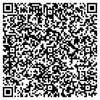 QR-код с контактной информацией организации ЧЁРНЫЙ ЛЕБЕДЬ