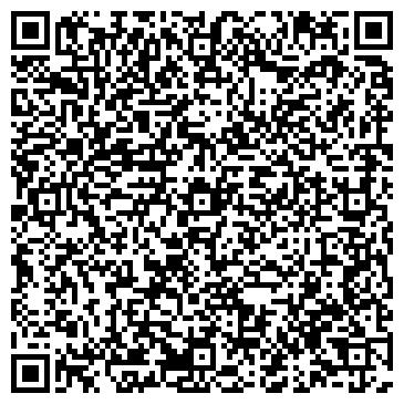 QR-код с контактной информацией организации СЕБАТ КЫЗЫЛ-КИЙСКИЙ ЛИЦЕЙ