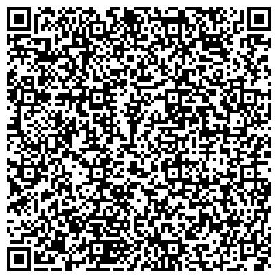 QR-код с контактной информацией организации ТэоХим Тольятти