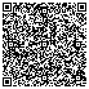 QR-код с контактной информацией организации САНЭКС
