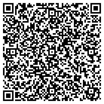 QR-код с контактной информацией организации АКСМ