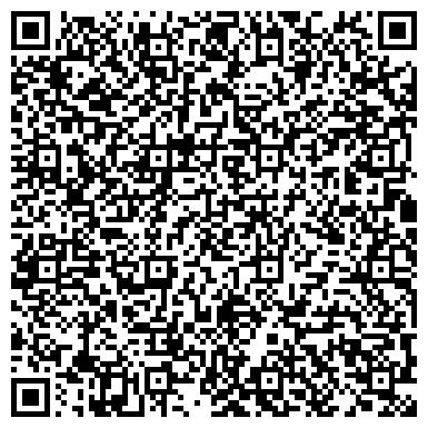 QR-код с контактной информацией организации ООО Волга-Проект