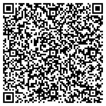 QR-код с контактной информацией организации TABОO