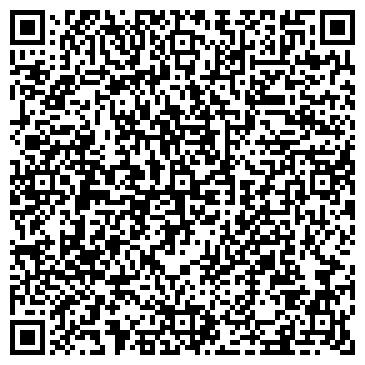 QR-код с контактной информацией организации Академия международного бизнеса