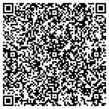 QR-код с контактной информацией организации КОМПАС ФИНАНС