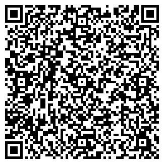 QR-код с контактной информацией организации Гимназия №53