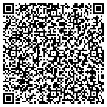 QR-код с контактной информацией организации Детский сад, с. Бессоновка