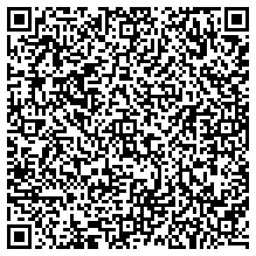 QR-код с контактной информацией организации Детский сад №89, комбинированного вида