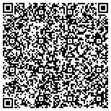 QR-код с контактной информацией организации ООО Центр оконных технологий «Евро-Дом»