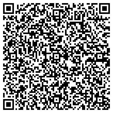 QR-код с контактной информацией организации ОВД ПАНФИЛОВСКОГО РАЙОНА