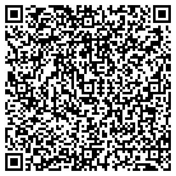 QR-код с контактной информацией организации НОВЫЕ КУХНИ