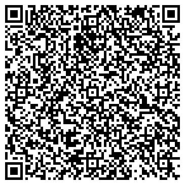 QR-код с контактной информацией организации СЕКТОР ЗАНЯТОСТИ КАРАБУУРИНСКОГО РАЙОНА