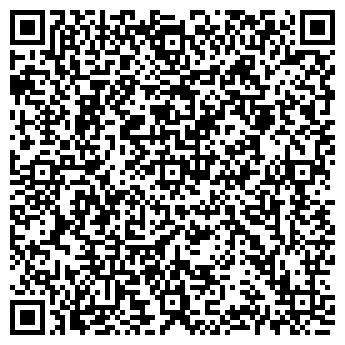 QR-код с контактной информацией организации БЕЛОРУССКИЕ КУХНИ