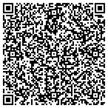 QR-код с контактной информацией организации Просто-Тур