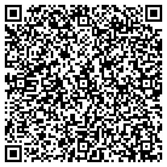 QR-код с контактной информацией организации ВИСКОНТИ