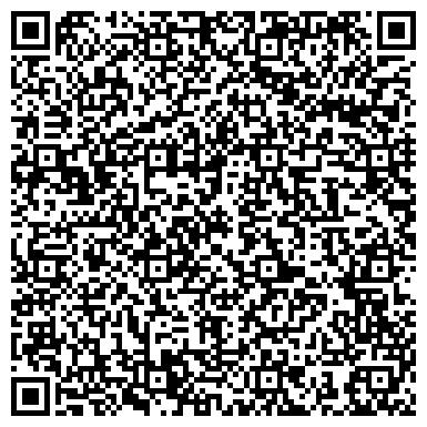 QR-код с контактной информацией организации Первая Строительная Артель