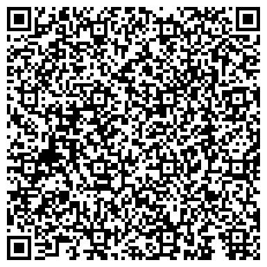 QR-код с контактной информацией организации ОРТОПЕDИЯ