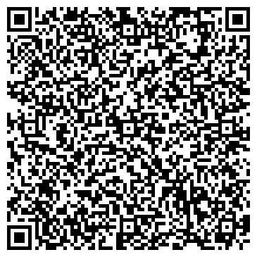 QR-код с контактной информацией организации Арго-Дизайн