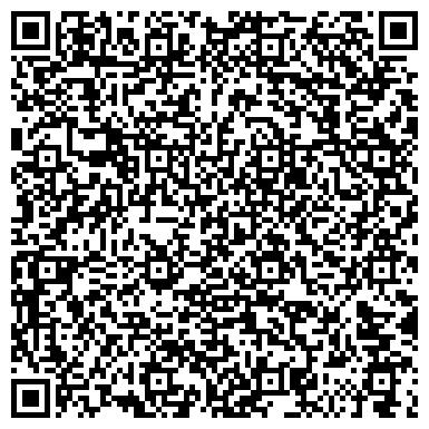 QR-код с контактной информацией организации ЭЛЕКТРОННЫЙ ОКРУГ НВФ