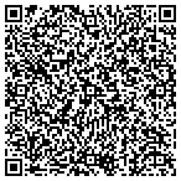 QR-код с контактной информацией организации ООО Волгатерминал