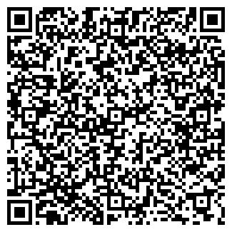 QR-код с контактной информацией организации МАША