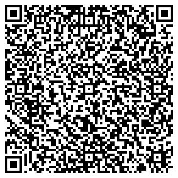QR-код с контактной информацией организации Плинтус Холл