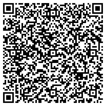 QR-код с контактной информацией организации ПОЛЮС ПМП