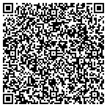 QR-код с контактной информацией организации ОБЛАСТНОЙ ДВОРЕЦ ДЕТСКОГО ТВОРЧЕСТВА