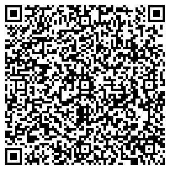 QR-код с контактной информацией организации ФАРМЭКС-ИМИДЖ