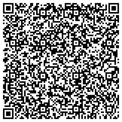 QR-код с контактной информацией организации ООО СтройДекор-Поволжье