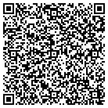 QR-код с контактной информацией организации IL LOFT