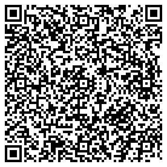 QR-код с контактной информацией организации СТАНАТ КОМПАНИЯ