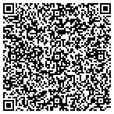 QR-код с контактной информацией организации Доброта.ru