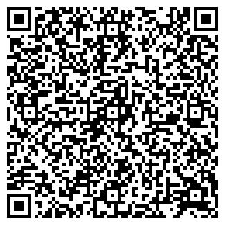 QR-код с контактной информацией организации ИНСТРОЙ