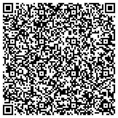 """QR-код с контактной информацией организации Ортопедический салон ОРТЕКА """"Кутузовская"""""""