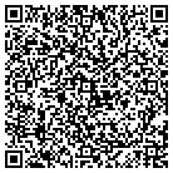 QR-код с контактной информацией организации СЕВЕРНАЯ ЕВРОПА