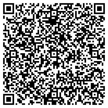 QR-код с контактной информацией организации МОЙ САЛОНЧИК