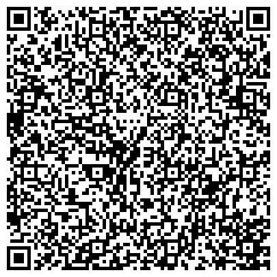 """QR-код с контактной информацией организации ГБУЗ """"Городская клиническая больница №29 им. Н.Э. Баумана"""""""