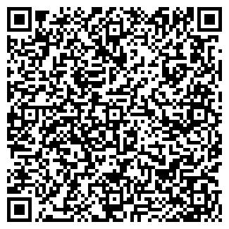 QR-код с контактной информацией организации ОАО АЗАТТЫК