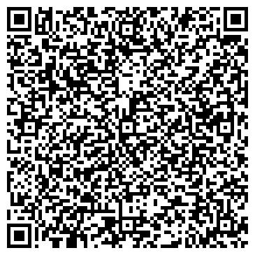 QR-код с контактной информацией организации ЛЕБЕДИНОВСКАЯ СРЕДНЯЯ ШКОЛА N1